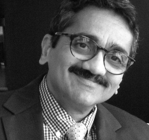 Ashok C. Khandkar, Ph.D.